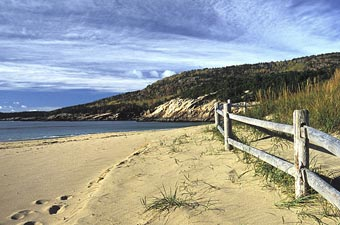 Acadia National Park, Maine - Credit: Maine Office of Tourism