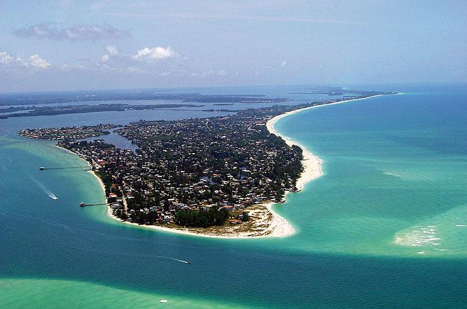 Holiday Island Resort Florida