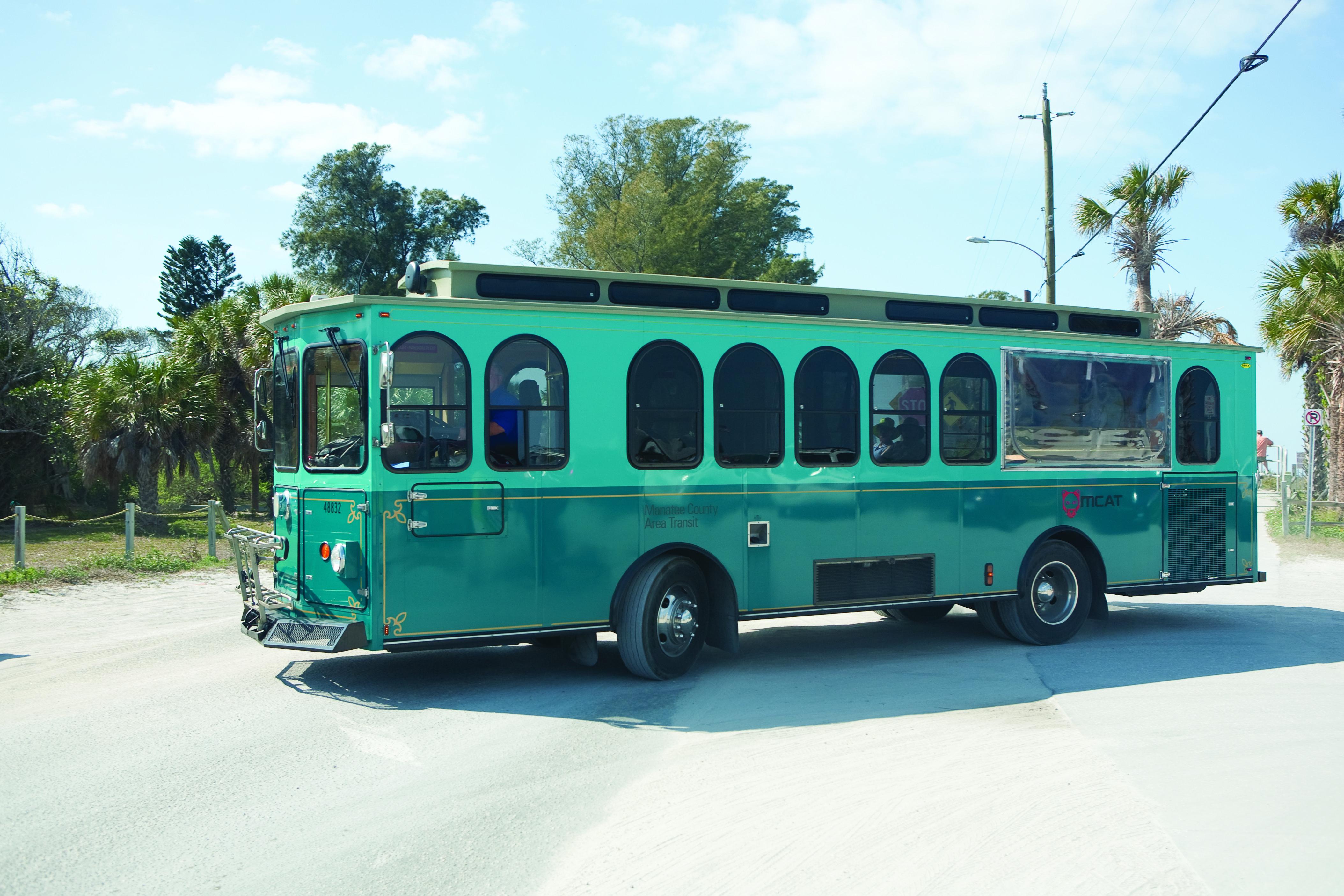 Anna Maria Island, Florida - Credit: Bradenton Area Convention and Visitors Bureau