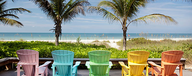 Anna Maria Island, Florida - Credit: Bradenton Area Convention and Visitors Bureau