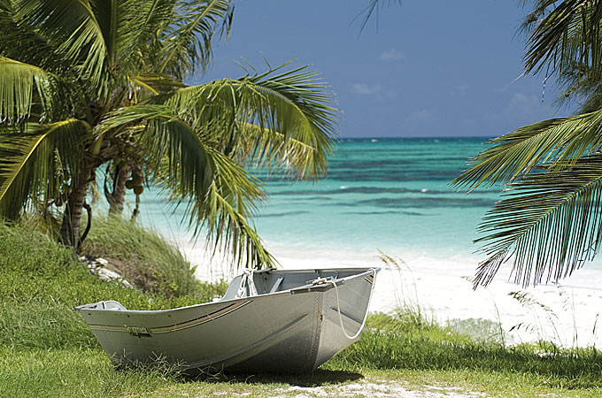 Cat Island, Bahamas - Credit: Bahamas Tourist Office