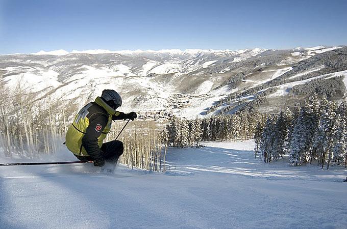 Skiurlaub Beaver Creek Argus Reisen