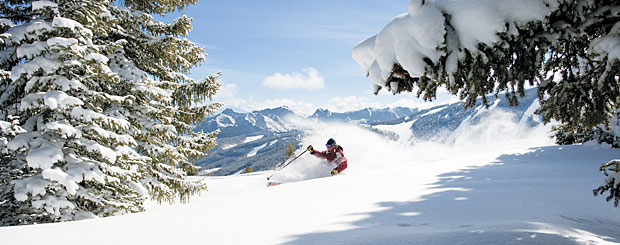 Beaver Creek, Colorado - Credit: Vail Resorts, Jack Affleck