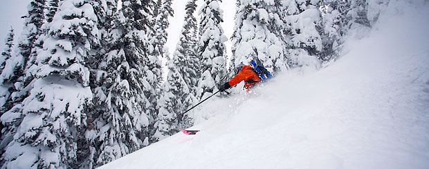 Revelstoke - Credit: Revelstoke Mountain Resort
