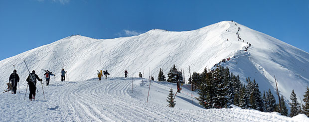 Aspen, Colorado - Credit: Aspensnowmass.com - Daniel Bayer