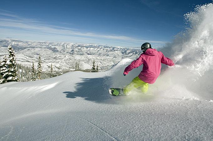 Skiurlaub USA | ARGUS REISEN