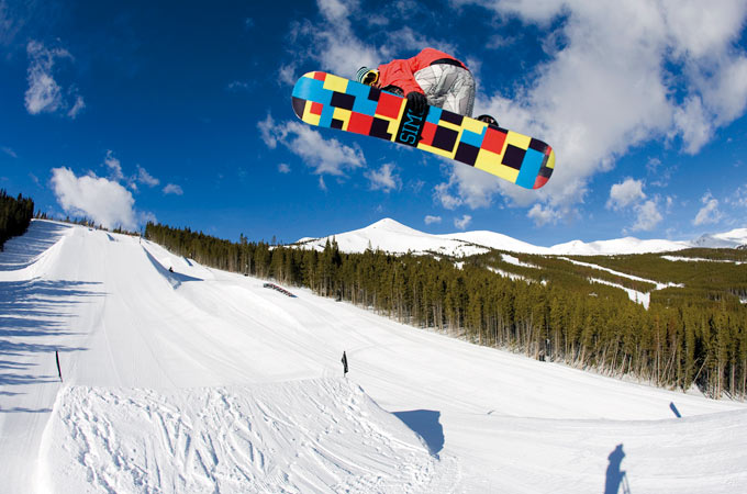 Breckenridge, Colorado - Credit: Vail Resorts, Aaron Dodds
