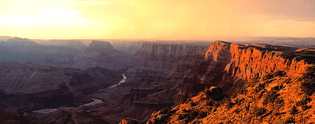 AZ/Grand Canyon/Titel