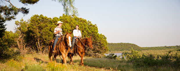 Wildcatter Ranch, Texas - Credit: Wildcatter Ranch