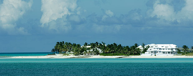 The Abacos, Bahamas - Credit: Bahamas Tourist Office