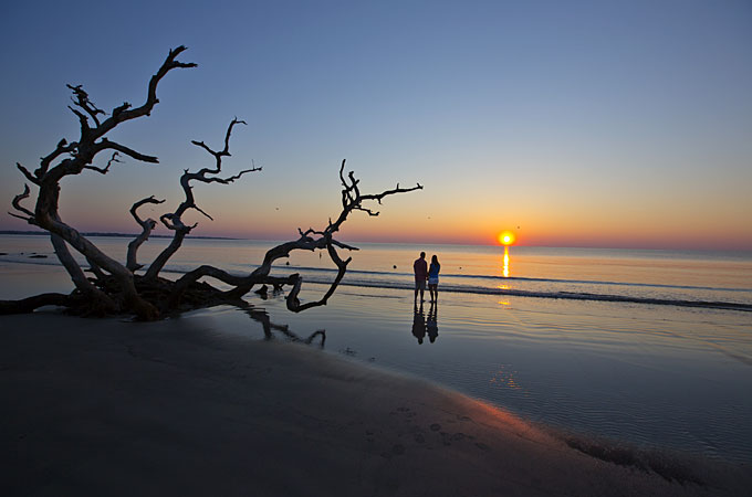 Jekyll Island, Georgia - Credit: Georgia Department of Economic Development