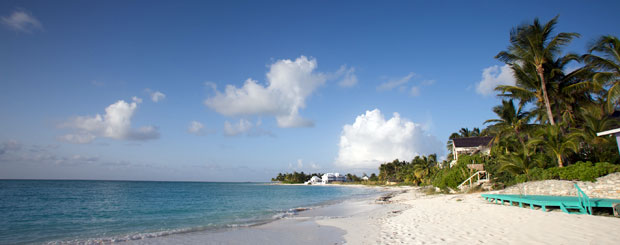 The Abacos, Bahamas - Credit: © Bahamas Ministry of Tourism