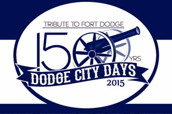 Dodge City Days - Credit: Dodge City Days