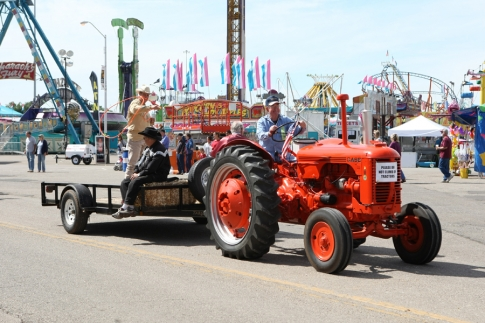 Oklahoma State Fair - Credit: Travel OK