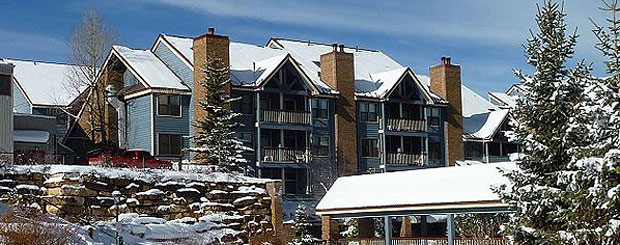 CO/Breckenridge/River Mountain Lodge/Titel