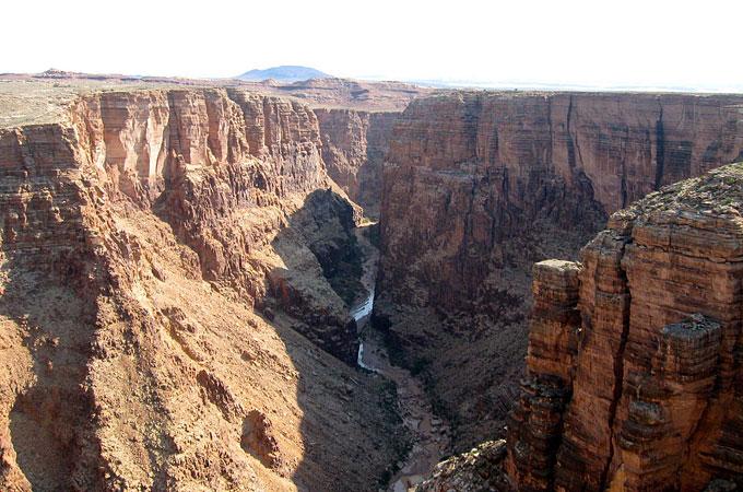 Grand Canyon National Park, Arizona - Credit: Adventure Travel West, Susanne Lorenz