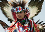 North American Indian Days, Butte, Montana - Credit: Montana Office of Tourism, Donnie Sexton