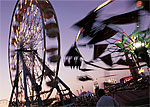 State Fair, Minot, North Dakota - Credit: North Dakota Tourism