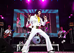 Collingwood Elvis Festival, Collingwood, Ontario - Credit: Dave West Photography