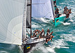Key West Race Week, Florida - Credit: Rob O'Neal