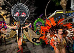 Fantasy Fest, Key West, Florida - Credit: © by The Florida Keys & Key West