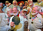 Hemingway Days, Key West, Florida - Credit: © by The Florida Keys & Key West