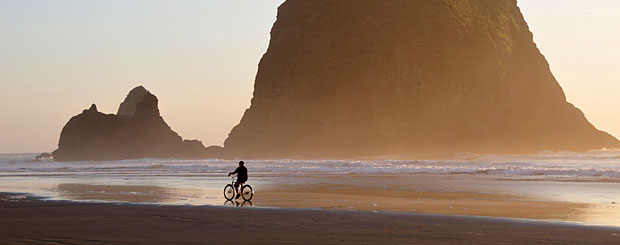 OR/Cannon Beach/Titel