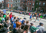Boston Marathon, Massachusetts - Credit: Massachusetts Office of Travel and Tourism, Kyle Klein Photography