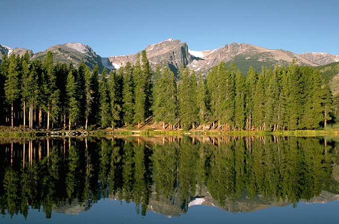 Rocky Mountain National Park, Colorado - Credit: Colorado Office of Tourism