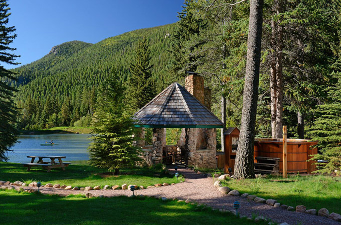 The Ranch at Emerald Valley, Colorado - Credit: The Ranch at Emerald Valley
