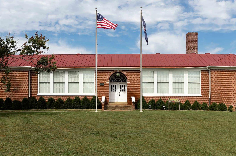 Amerikanischer Kühlschrank Old School : Der us civil rights trail teil 1 argus reisen