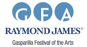 Raymond James Gasprilla Festival of Arts - Credit: Gasparilla Festival of the Arts