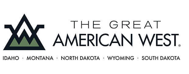 "Logo ""The Great American West"" - Credit: The Great American West"