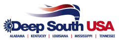 Logo Deep South USA