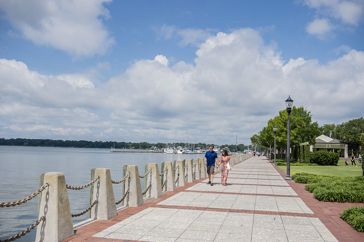 Beaufort, South Carolina - Credit: South Carolina Tourism Office