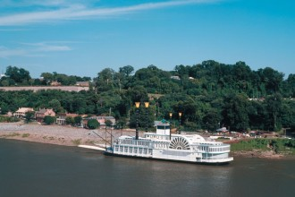Natchez, Mississippi - Credit: Natchez CVB