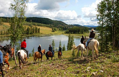 BC/Crystal Waters Guest Ranch/Horseback 340