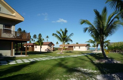 BAH/Andros/Swains Cay Lodge/Bungalows