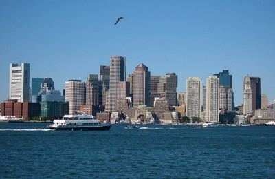 MA/Boston/Allg Bilder/Skyline