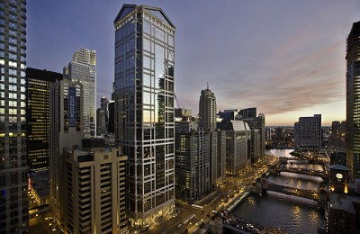 IL/Chicago/Allg Bilder/Chicago River