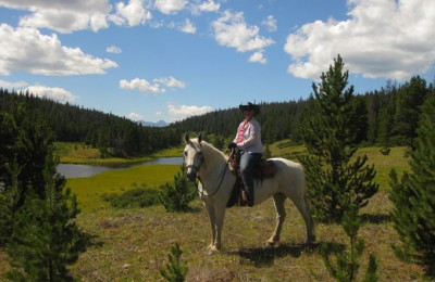 BC/Teepee Heart Guest Ranch/Trail Ride 3