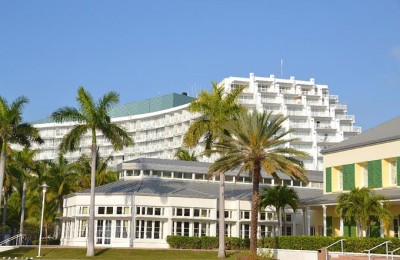 BAH/Grand Bahama/Radisson Grand Lucayan/Haus
