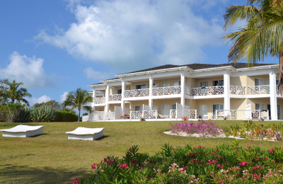 BAH/Eleuthera/Coral Sands Hotel/Haus