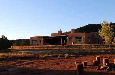 NM/Creek Ranch/Haus