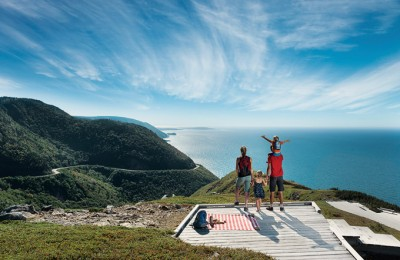 NS/Cabot Trail/Family