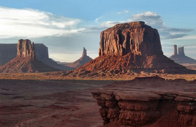 Adventure Travel West/Locations/Monument Valley 3