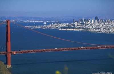 Adventure Travel West/Locations/San Francisco 4