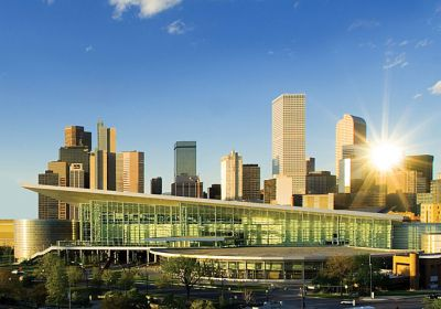 CO/Denver/Allg Bilder/Colorado Convention Center