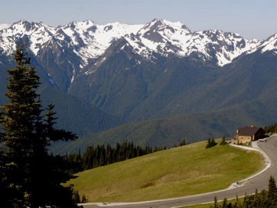 WA/Seattle/Hurricane Ridge