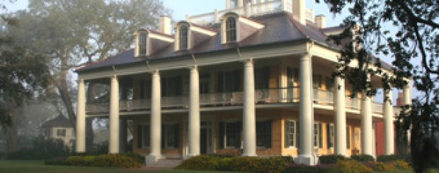 Houmas House, Louisiana - Credit: River Parishes Tourist Comission
